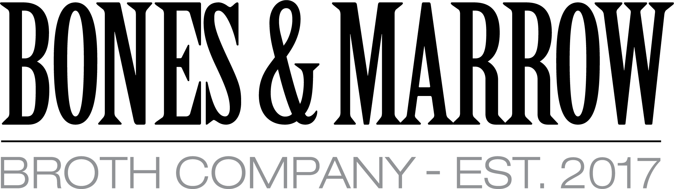 Bones and Marrow Broth Company
