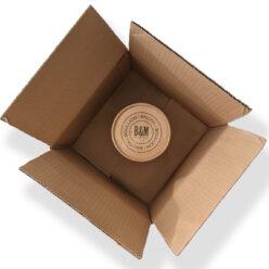 Bones and Marrow Broth in a box